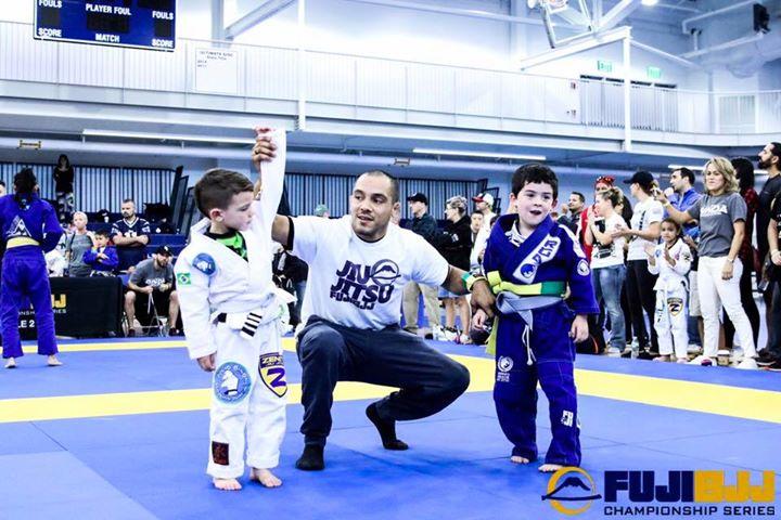 FUJI BJJ Springfield MO Jiu-jitsu Championship